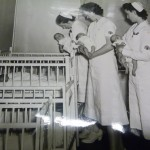 From the American Women's Hospital Service Photographs at Drexel University College of Medicine Legacy Center