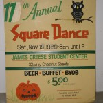 11th Annual Square Dance