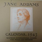 Jane Addams by Violet Oakley