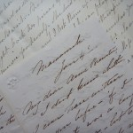 Letters to Anne Hampton Brewster