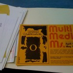 Correspondence and Flyers