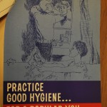 Practice Good Hygiene ... for a Popular You!
