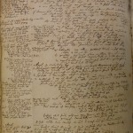 Muhlenberg's Journal