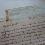 Letter to Susanna