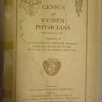 Census of Women Physicians