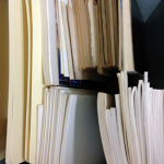 Deaccessioned publications.